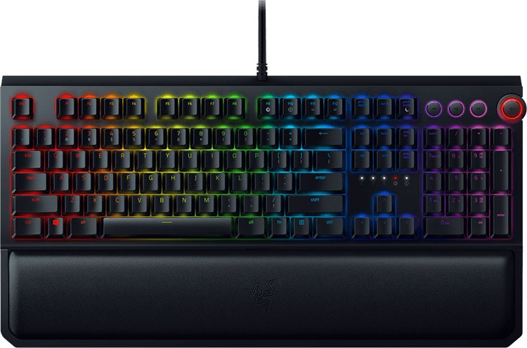 Razer BlackWidow Elite Gaming Tastatur Gaming tastatur