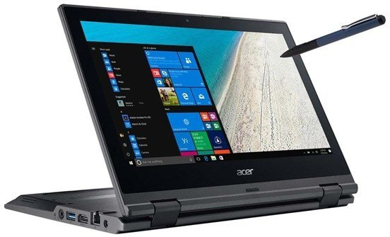 Acer TravelMate Spin B1 (NX.VHTED.004)