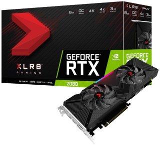 PNY GeForce RTX 2080 XLR8 OC