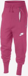 Nike NSW Fleece Joggebukse (dame)