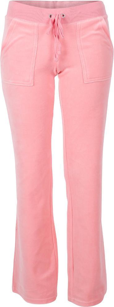 35ae38cb Best pris på Juicy Couture Velour Del Rey Pant - Se priser før kjøp i  Prisguiden