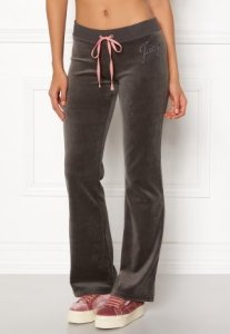 Juicy Couture Shimmer Velour Rey Pant