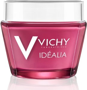 Vichy Idéalia Smoothness & Glow Energizing Day Cream (Normal/Combination)