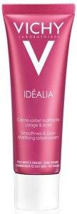 Vichy Idéalia Smoothness & Glow Mattifying Sorbet Cream 50ml