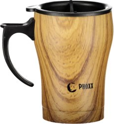 Phoxx Thermo Cup Wood
