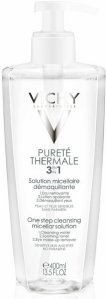 Vichy Pureté Thermale 3 in 1 One Step Cleansing Micellar Solution 400 ml