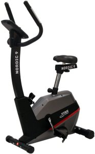 Titan Fitness Bike Nordic 9