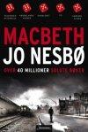 Jo Nesbø Macbeth