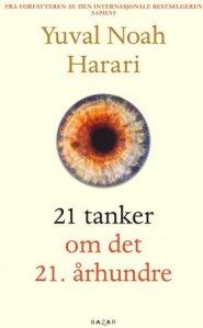 Yuval Noah Harari 21 tanker for det 21. århundre