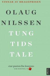 Olaug Nilssen Tung tids tale