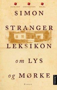 Simon Stranger Leksikon om lys og mørke
