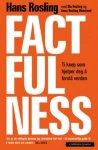 Hans Rosling , Ola Rosling og Anna Rosling Rönnlund Factfulness