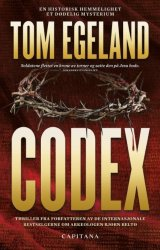 Tom Egeland Codex