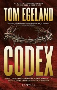 Tom Egeland Codex
