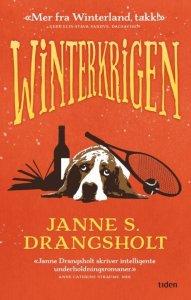 Janne S. Drangsholt Winterkrigen