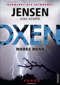 Jens Henrik Jensen Mørke menn