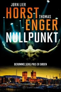 Jørn Lier Horst og Thomas Enger Nullpunkt