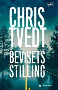 Chris Tvedt Bevisets stilling