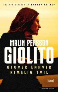 Malin Persson Giolito Utover enhver rimelig tvil