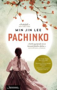 Min Jin Lee Pachinko