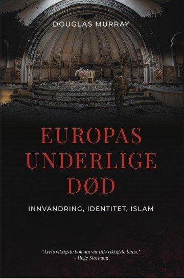 Document Forlag Europas underlige død