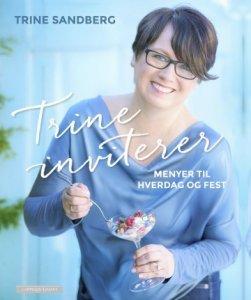Trine Sandberg Trine inviterer