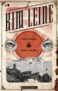 Kim Leine Rød mann/sort mann