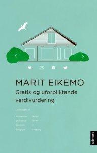 Marit Eikemo Gratis og uforpliktande verdivurdering