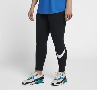 Nike Club Plus Size legging (dame)