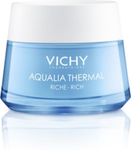 Vichy Aqualia Thermal Rehydrating Cream Rich 50ml