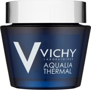 Vichy Aqualia Thermal Night Spa, 75ml