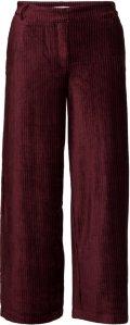 2nd One Eloise Crop Cordovan Pants