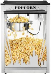 Great Northern Popcorn Company 6200