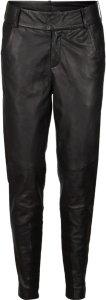 Mos Mosh Blake Leather bukse