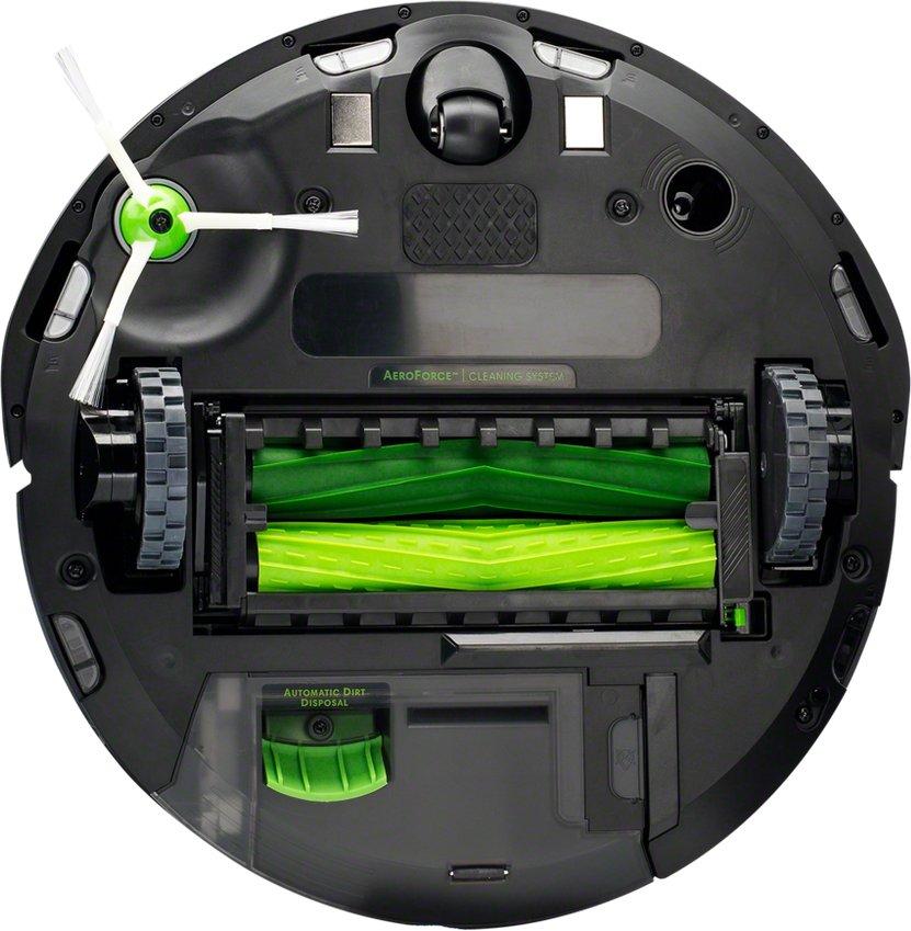 Kjøp Roomba I7 Robotstøvsuger + Tilbehørskit fra iRobot