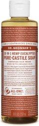 Dr.Bronner's Pure-Castile Liquid Soap Eucalyptus 236 ml