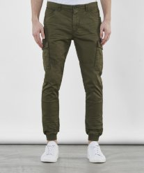 William Baxter Lodge Trousers
