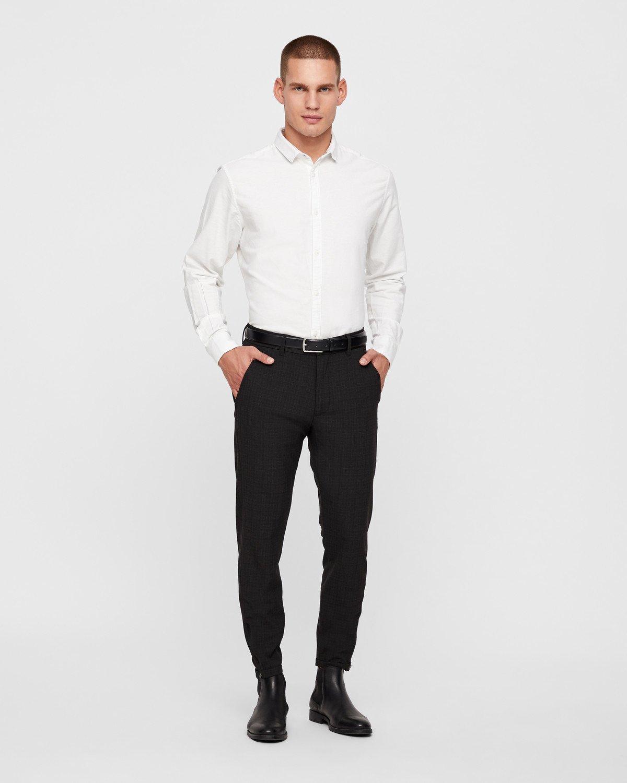 Pisa Petit Check Bukser