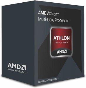 AMD Athlon PRO 200GE