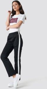 Calvin Klein Side Stripe Track Pant (Dame)