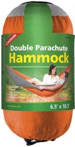 Coghlan's Parachute Hammock Double