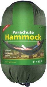 Coghlan's Parachute Hammock Single