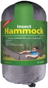 Coghlan's Parachute Insect Hammock Single