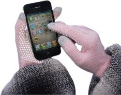 Sandberg TouchScreen Hansker