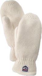 Hestra Basic Wool Mitt