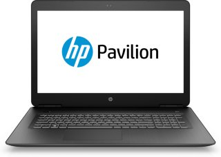 HP Pavilion 17.3 (4MR49EA)