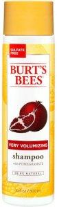 Burt's Bees Very Volumizing Shampoo