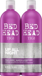 TIGI Bedhead Fully Loaded Shampoo & Conditioner 2x750ml
