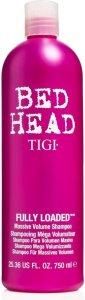 TIGI Bedhead Fully Loaded Massive Volume Shampoo 750ml