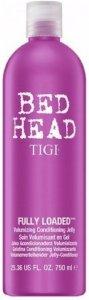 TIGI Bed Head Fully Loaded Volumizing Conditioning Jelly 750ml